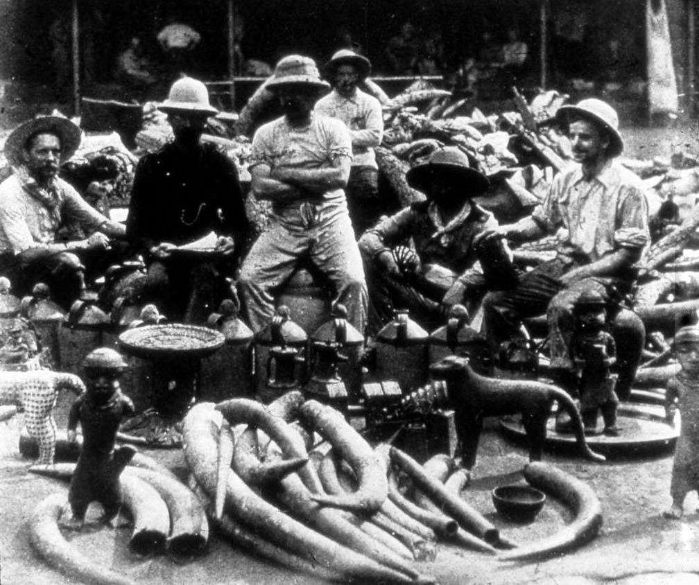 Benin Expedition of 1897